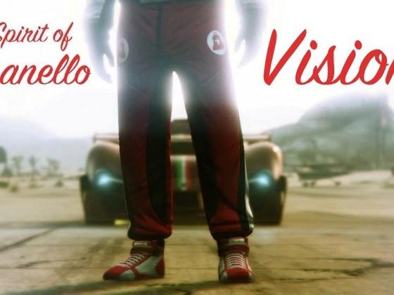 The Spirit of Maranello (Visione)