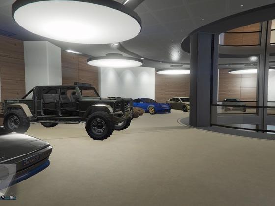 Ceo-Garage 2.1