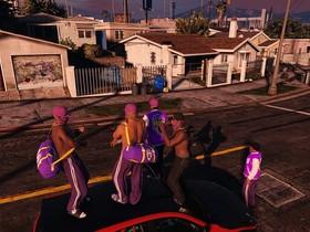 2nd-LifeRP Gang