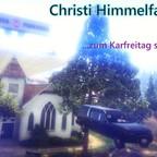 Christi Himmelfahrt 3