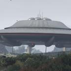 UFO kommt