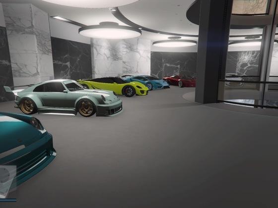 Ceo-Garage 1.1