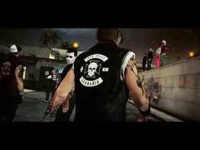 Iron Skulls Motorcycle Club - Rancho