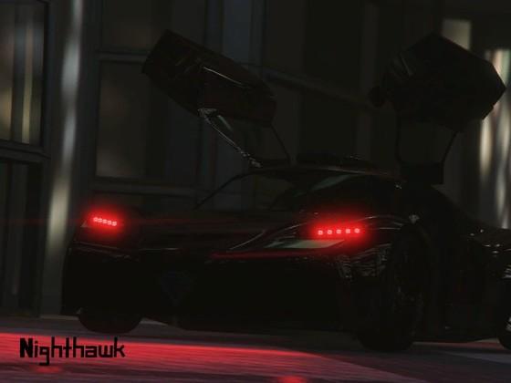 Der Nachtfalke