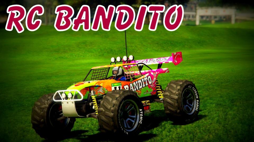 RC Bandito