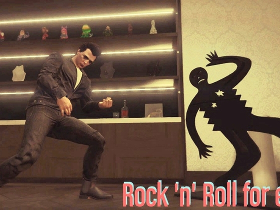 Rock 'n' Roll for ever