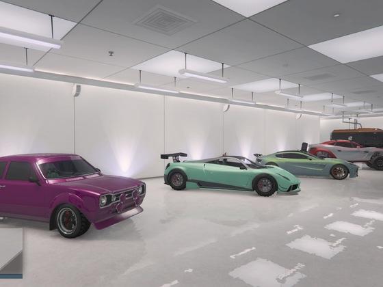 Garage 4.0