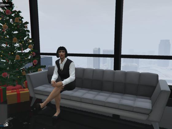 Weihnachtsgrüße aus dem Arcadius...
