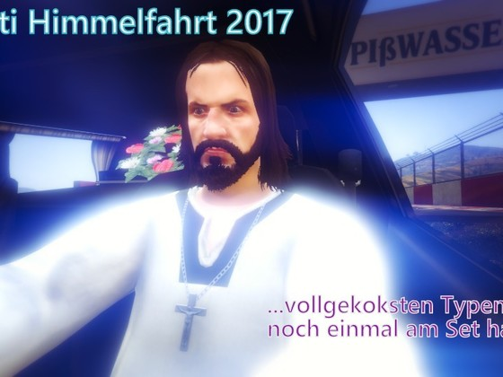 Christi Himmelfahrt 5