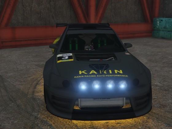 Karin Sultan RS