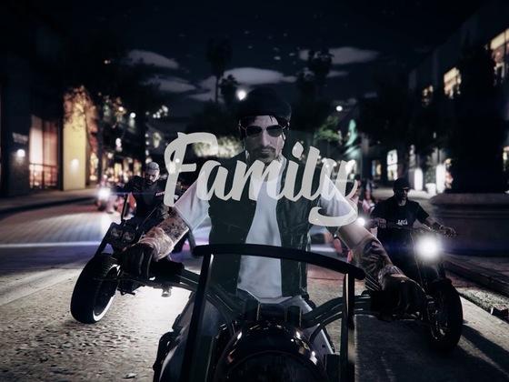 """ISMC - """"Family"""""""