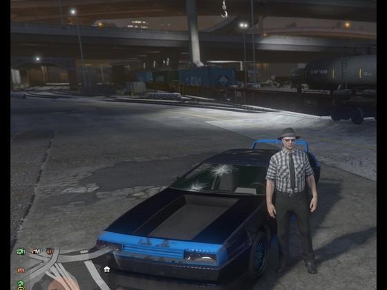 Wo ist den der Motor ?