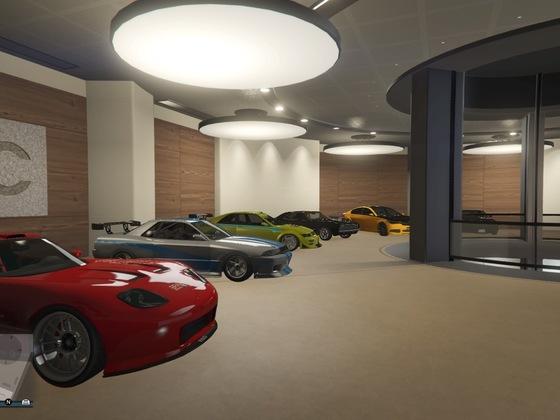 Ceo-Garage 2.2