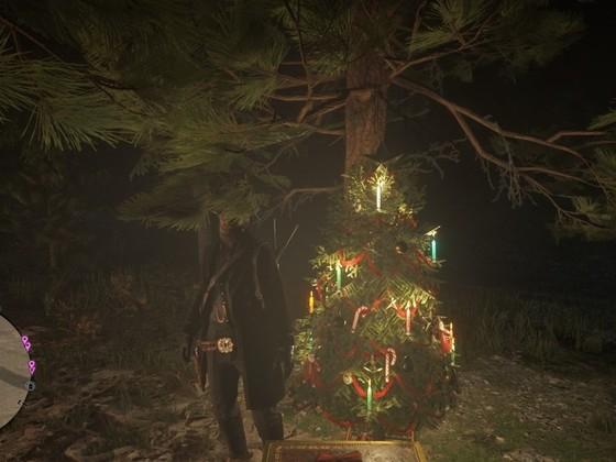 OH ein Tannenbaum