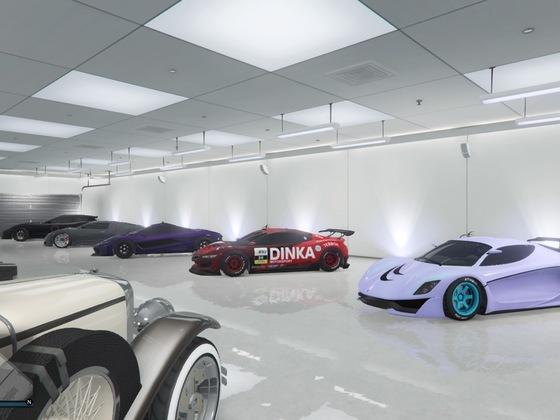 Garage 1.1