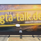 Sogar Rockstar macht jetzt Werbung für GTA Talk