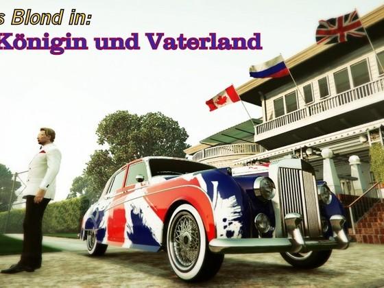 Für Königin und Vaterland