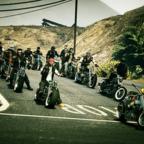 Grand Senora Bike Meet