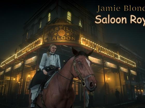 Saloon Royale