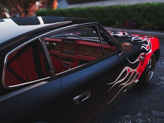 Rapit GT Classic