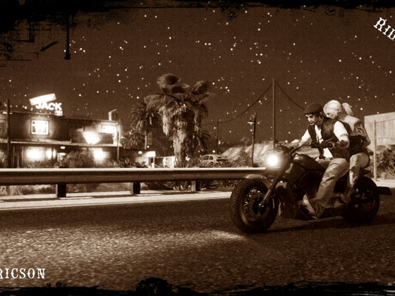Iron Skull MC Ride Free