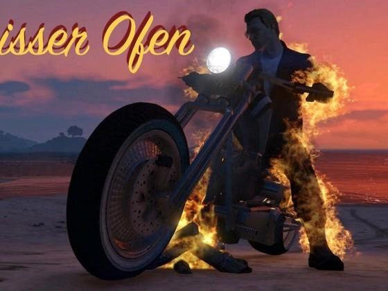 Brandheißes Thema 1