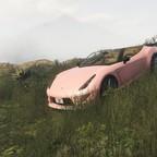 Mein Mädchenauto - 1