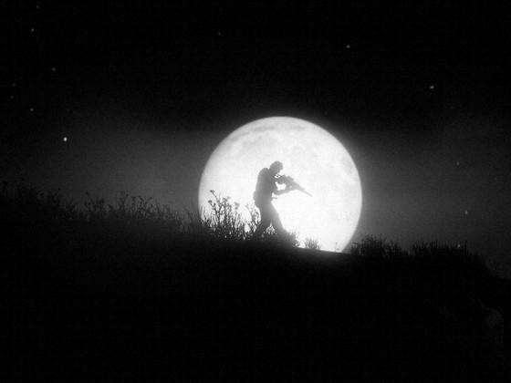 BadCar in the moon