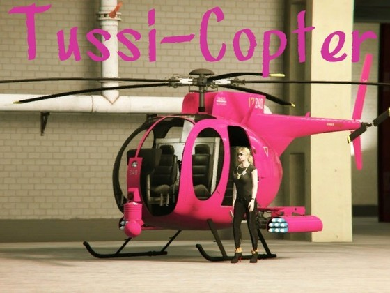 Tussi-Copter