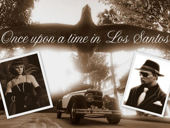 Once upon a time in Los Santos