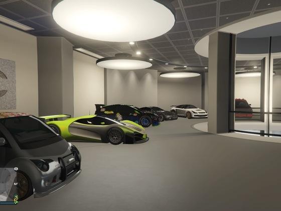 Ceo-Garage 3.2