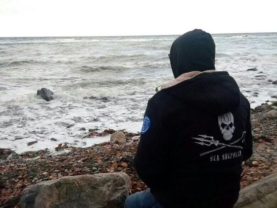 Grüße von der Ostsee!
